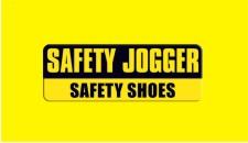 safety jogger logo