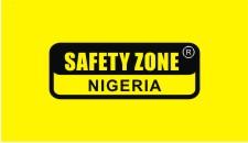 safety zone Nigeria logo sc